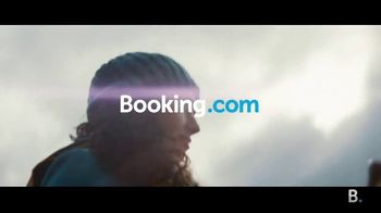 Booking.com TV Spot, 'Cheryl's Resolution' Song by Antmusic - Thumbnail 1