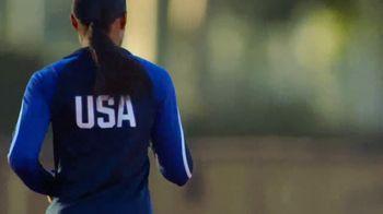 Team USA Fund TV Spot, 'The Hardest Part' - Thumbnail 10