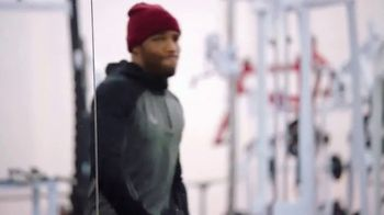 Team USA Fund TV Spot, 'The Hardest Part' - Thumbnail 4