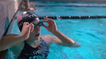 Team USA Fund TV Spot, 'The Hardest Part' - 163 commercial airings