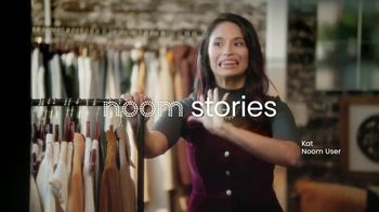 Noom TV Spot, 'Noom Stories: A Different Experience' - Thumbnail 1