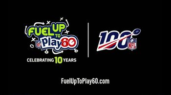 Fuel Up to Play 60 TV Spot, 'Feeding Kids' - Thumbnail 7