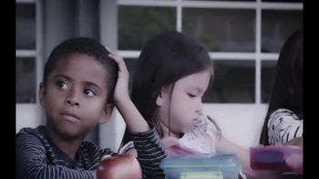 Fuel Up to Play 60 TV Spot, 'Feeding Kids' - Thumbnail 2