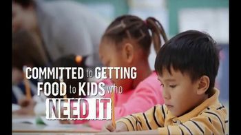 Fuel Up to Play 60 TV Spot, 'Feeding Kids' - Thumbnail 4