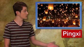 Adventure Academy TV Spot, 'Tiffany and Pierce' - Thumbnail 8