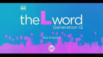Showtime TV Spot, 'The L Word: Generation Q' - Thumbnail 9