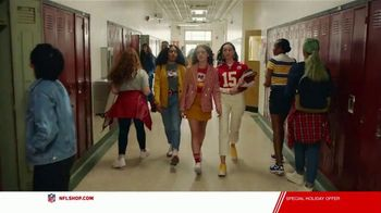 NFL Shop TV Spot, 'Show Your Colors: Special Offer' - 68 commercial airings