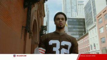 NFL Shop TV Spot, 'Show Your Colors: Special Offer' - Thumbnail 5