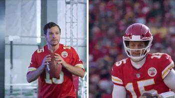 NFL TV Spot, 'LIV Super Bowl Experience'