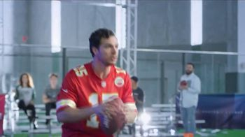 NFL TV Spot, 'LIV Super Bowl Experience' - Thumbnail 2