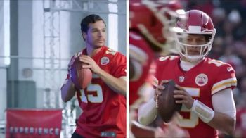 NFL TV Spot, 'LIV Super Bowl Experience' - Thumbnail 3