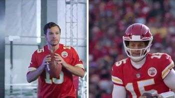 NFL TV Spot, 'LIV Super Bowl Experience' - Thumbnail 4