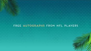 NFL TV Spot, 'LIV Super Bowl Experience' - Thumbnail 7