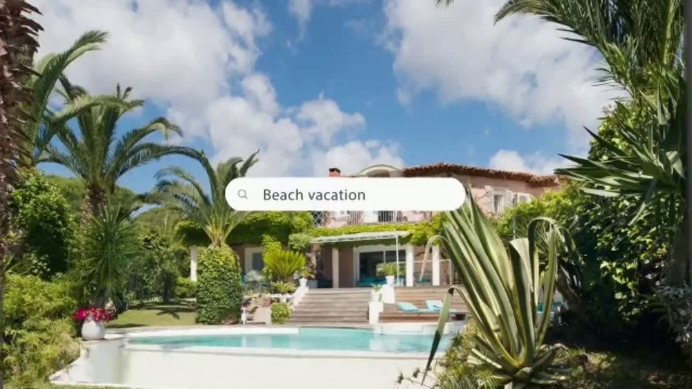 VRBO TV Commercial, 'Stop Searching'