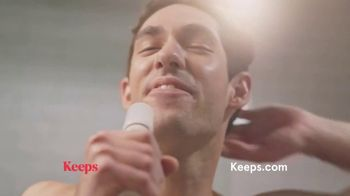 Keeps Holiday Sale TV Spot, 'Shower Song: 65 Percent Off' - Thumbnail 6