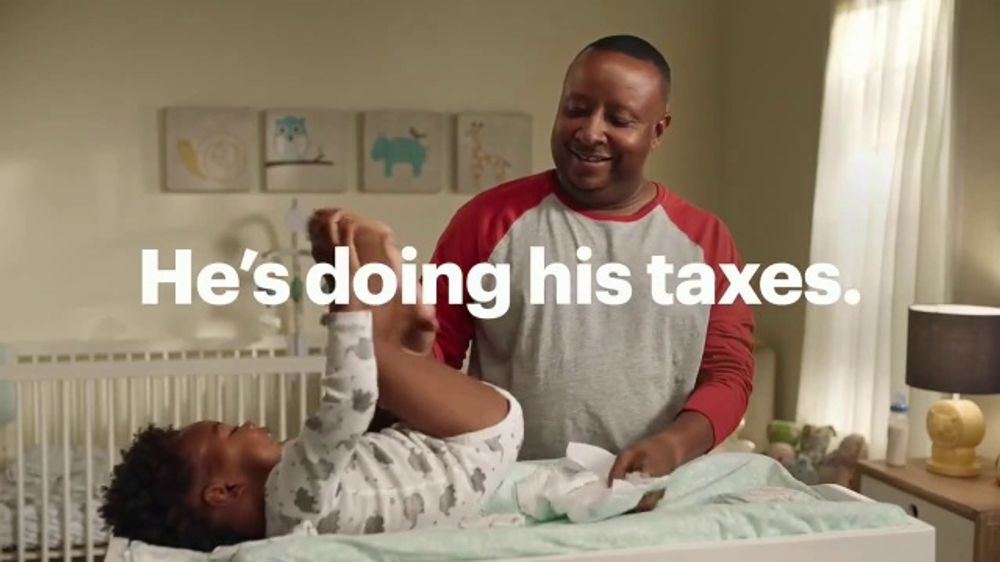 H&R Block Tax Pro Go TV Commercial, 'Doing Taxes' Song by the Isley  Brothers - iSpot.tv