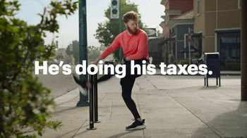 H&R Block Tax Pro Go TV Spot, 'Doing Taxes' Song by the Isley Brothers - Thumbnail 2
