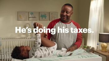 H&R Block Tax Pro Go TV Spot, 'Doing Taxes' Song by the Isley Brothers