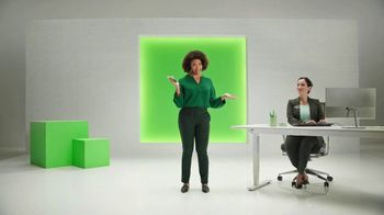 H&R Block Tax Pro Go TV Spot, 'Doing Taxes' Song by the Isley Brothers - Thumbnail 6