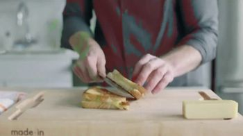 Made In Cookware TV Spot, 'What Is Quality?' - Thumbnail 1