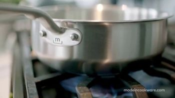 Made In Cookware TV Spot, 'What Is Quality?' - Thumbnail 7