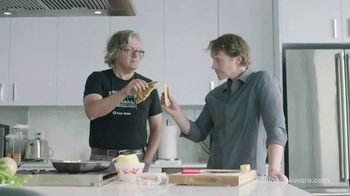 Made In Cookware TV Spot, 'What Is Quality?' - Thumbnail 8