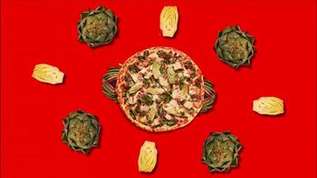 Papa Murphy's Chicken Bacon Artichoke Pizza TV Spot, 'The Good Life' - Thumbnail 3