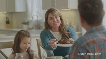 ButcherBox TV Spot, 'What Goes Into a ButcherBox: Free Beef & Bacon'