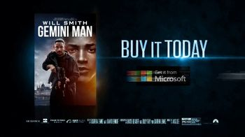 Gemini Man Home Entertainment TV Spot - Thumbnail 10
