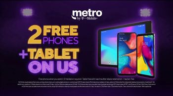 Metro by T-Mobile TV Spot, 'Nothing Beats the Best' - Thumbnail 8