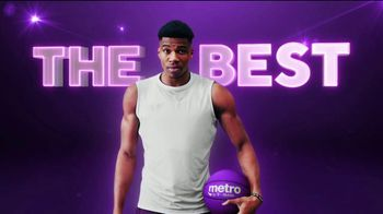 Metro by T-Mobile TV Spot, 'Nothing Beats the Best'