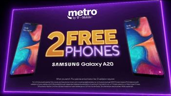 Metro by T-Mobile TV Spot, 'Nothing Beats the Best' - Thumbnail 4