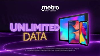 Metro by T-Mobile TV Spot, 'Nothing Beats the Best' - Thumbnail 6
