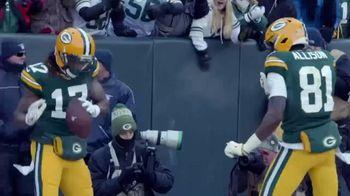 NFL TV Spot, 'This is Make or Break' Song by Ty Noam Frankel - 1 commercial airings