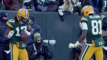 NFL TV Spot, 'This is Make or Break' Song by Ty Noam Frankel - 1 commercial airings
