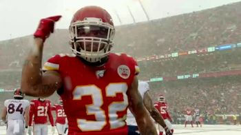 NFL TV Spot, 'This is Make or Break' Song by Ty Noam Frankel - Thumbnail 9