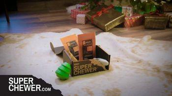 Super Chewer TV Spot, 'Presents' - Thumbnail 7
