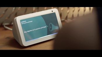 Amazon Echo 5 TV Spot, 'Noche de fiesta: $59.99 dólares' canción de The Blues Brothers [Spanish]