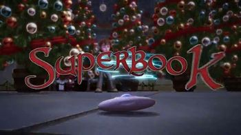 CBN Superbook TV Spot, 'The First Christmas: The Birth of Jesus' - Thumbnail 1