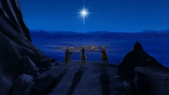 CBN Superbook TV Spot, 'The First Christmas: The Birth of Jesus' - Thumbnail 5