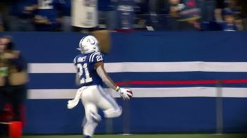 GEICO TV Spot, 'Play of the Day: Nyheim Hines' - Thumbnail 6