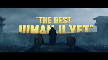 Jumanji: The Next Level - Alternate Trailer 77