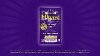 FDgard TV Spot, 'Recurring Indigestion' - Thumbnail 3