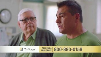 TruStage Insurance Agency TV Spot, 'Are You Prepared'