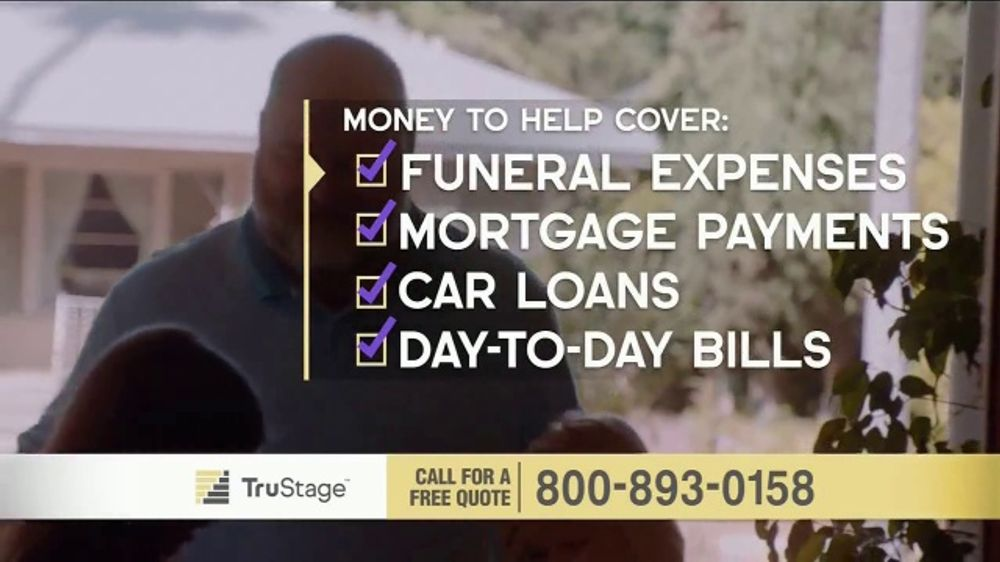 TruStage Insurance Agency TV Commercial, 'Are You Prepared ...