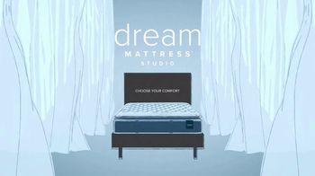 Value City Furniture Dream Mattress Studio TV Spot, 'Cartoon Mattress Shopping' - Thumbnail 8