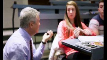 James Madison University TV Spot, 'Being the Change'