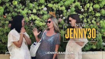 Jenny Craig Jenny 30 TV Spot, 'Ready for Results?' - Thumbnail 2