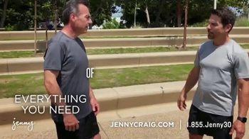 Jenny Craig Jenny 30 TV Spot, 'Ready for Results?'