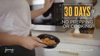 Jenny Craig Jenny 30 TV Spot, 'Ready for Results?' - Thumbnail 4
